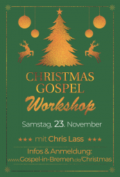 Christmas Gospel Day 2019